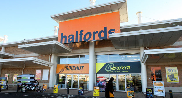 Insight with Passion » Halfords voted the worst for customer ...